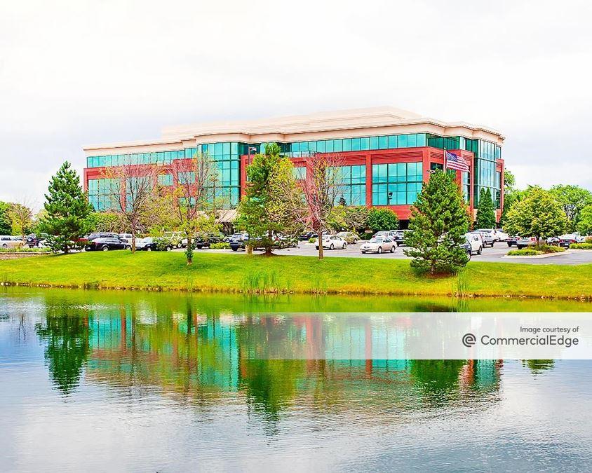Continental Executive Park