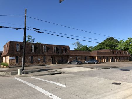 2305 North St - Beaumont
