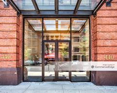 440 North Wells Street - Chicago