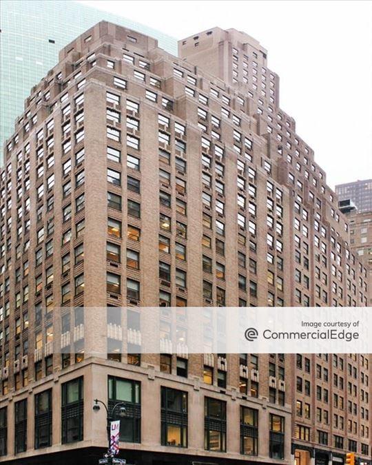 509 Madison Avenue