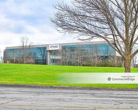Rensselaer Technology Park - 400 Jordan Road - Troy
