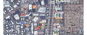 Retail-Showroom-Flex Space for Lease at Loop 101 and Raintree Dr - Scottsdale