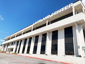 The Lackland Center