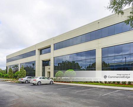 University Park - Building 200 - Orlando