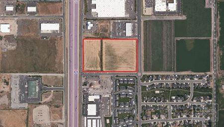 Richins Land 14 Acres - Springville