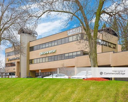 Ridgedale Drive Medical Center - Minnetonka