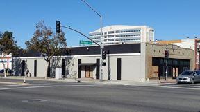 Retail/Restaurant/Office - Santa Ana