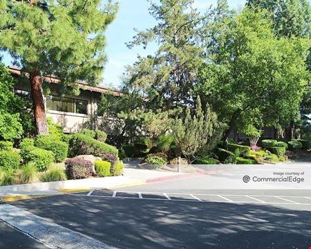 Prospect Park Bldg A - Rancho Cordova