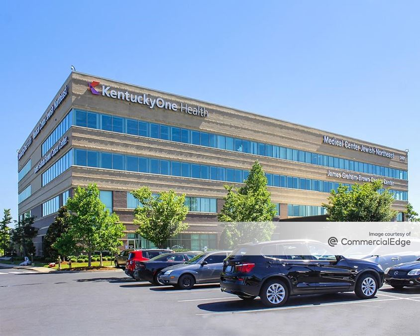 Medical Center Jewish Northeast