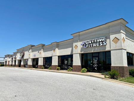 Wilson Plaza Retail Center - Springfield