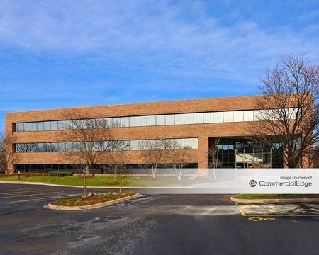 Buffalo Grove Business Park - 1130 Lake Cook Road - Buffalo Grove