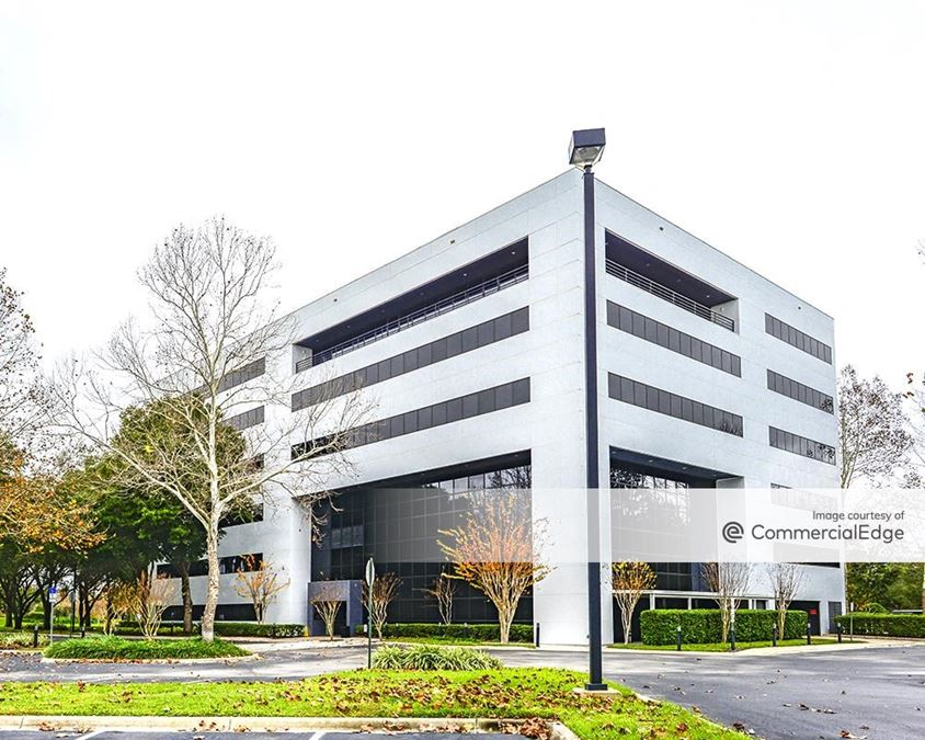 Central Florida Research Park - University Tower