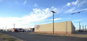 Industrial/Office/Warehouse For Sale - Lubbock