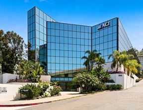 FOR LEASE | Mission Valley Office | 2635 Camino del Rio South