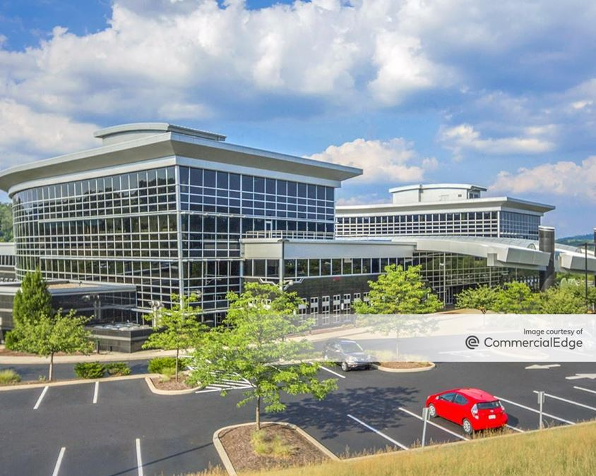 Consol Energy World Headquarters