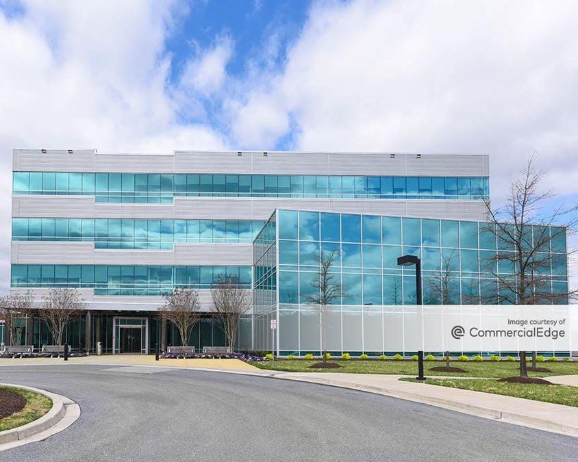 bwtech@UMBC Research & Technology Park North 5