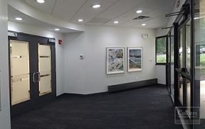Office Suites Available In A Park-Like Setting