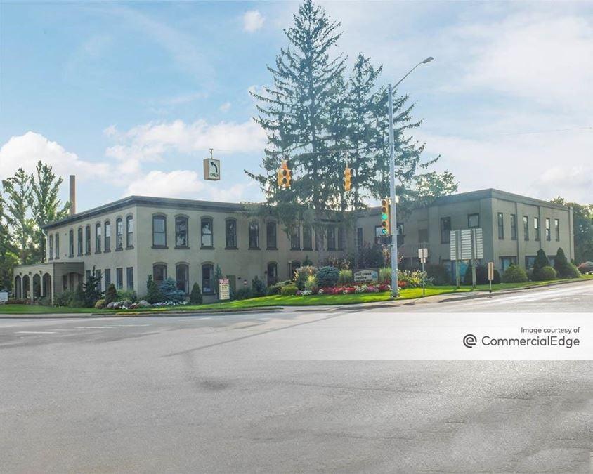 Mill Creek Center