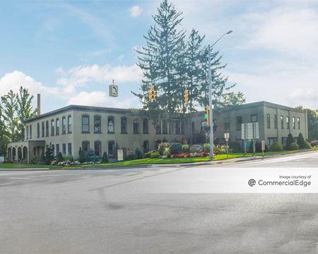Mill Creek Center - Grand Rapids
