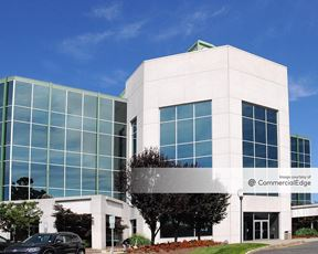 Mack-Cali Corporate Center