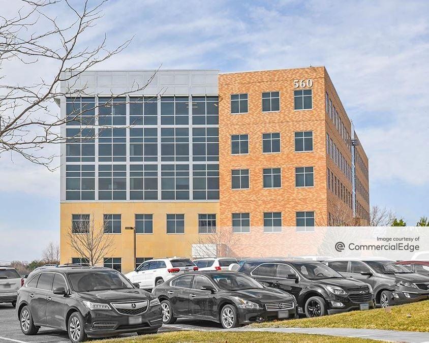 Ridgeview Professional Building