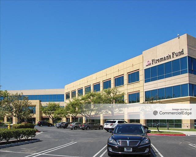 Jamboree Business Center East