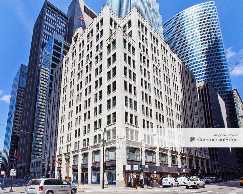 300 West Adams Street