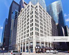 300 West Adams Street - Chicago