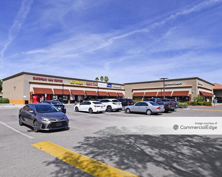 Tempe Village Shopping Center