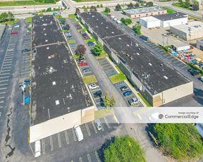 Ryder Industrial Center