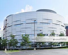 Hauptman-Woodward Medical Research Institute - Buffalo