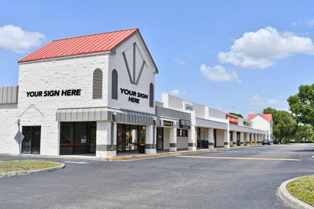Shoppes at Paddle Creek - Fort Myers