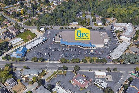 Carkeek Plaza Shopping Center - Seattle