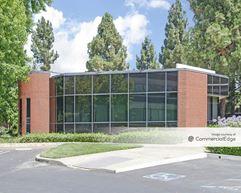 Westshore Office Park - Redwood Shores