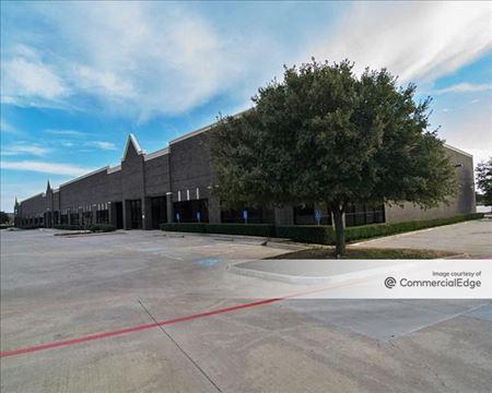 Royal Tech Business Park - E - Irving