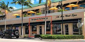 5th Avenue S Retail Space - Naples