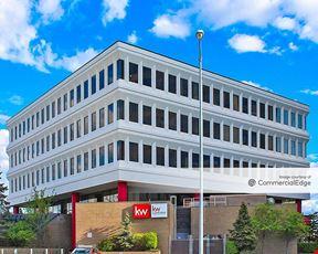 KeyBank Building - Anchorage