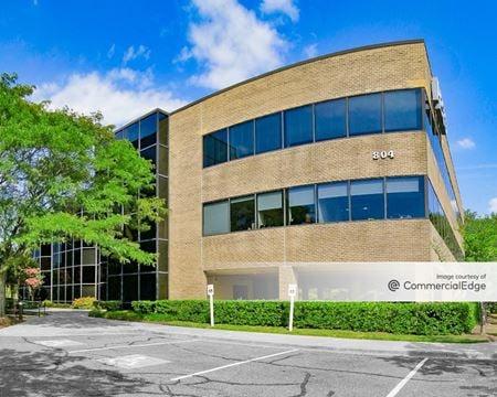 Quince Tree Executive Center - 804 West Diamond Avenue - Gaithersburg