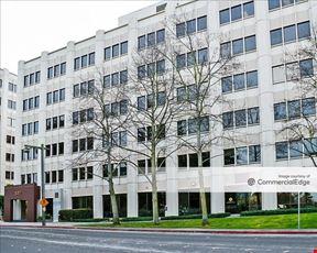 Bovet Office Center - 177 Bovet Road