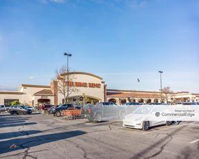 Eastvale Gateway I - Home Depot