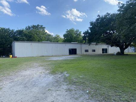 Mixed Use Industrial Warehouse - Houston