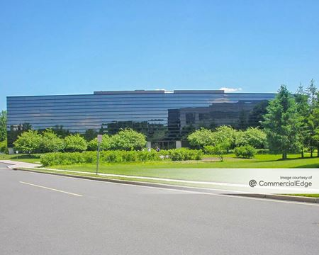 500 Alexander Park Drive - Princeton