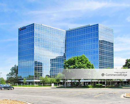 Westbrook Corporate Center 3 - Westchester