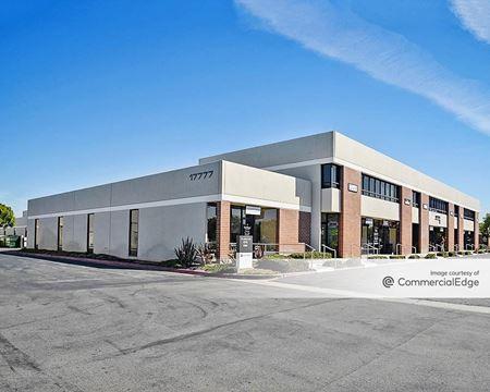 Airport Business Center - 17775-17801, 18001-18013 & 18092-18103 Sky Park Circle - Irvine