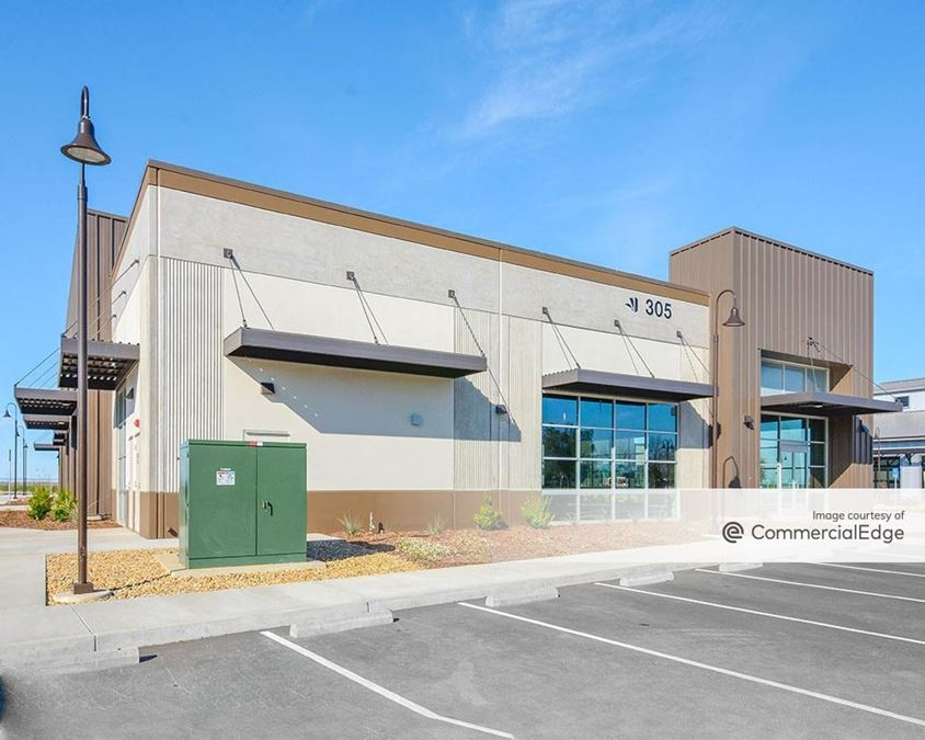 Offices @ Mace Ranch  - Buildings B & C
