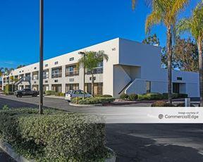 Los Vallecitos Business Center