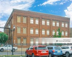 650 South Broad Street - Trenton