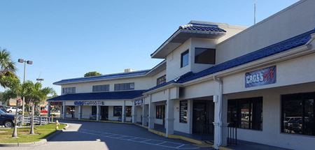 Island Park Center - Fort Myers