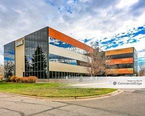 Columbine Valley Office Building - Littleton
