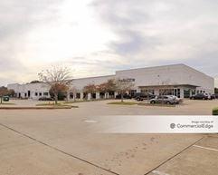Clay Distribution Center - Houston